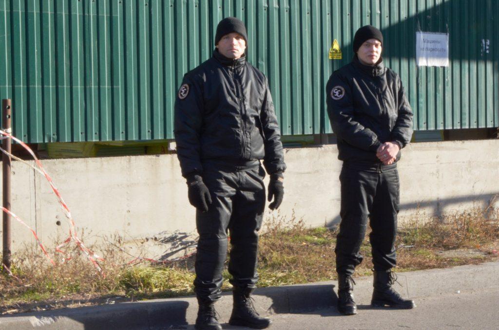DSC 0155 1024x678 - Охрана жилых комплексов Киев