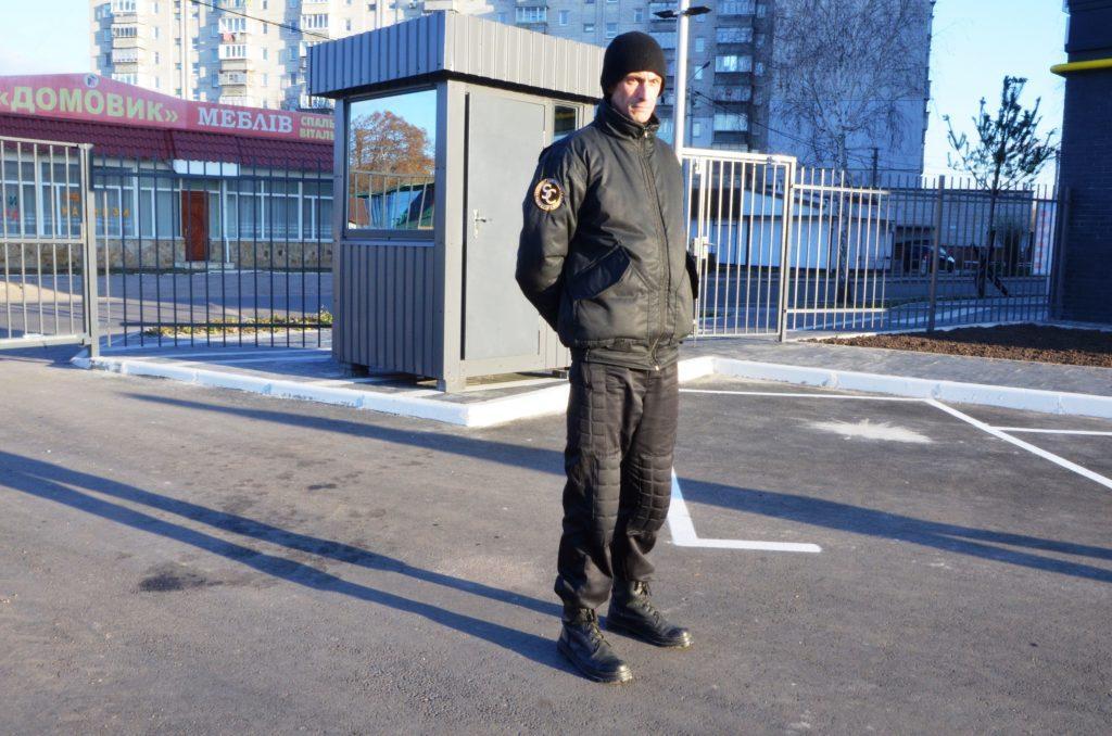 DSC 0165 1024x678 - Охрана жилых комплексов Киев