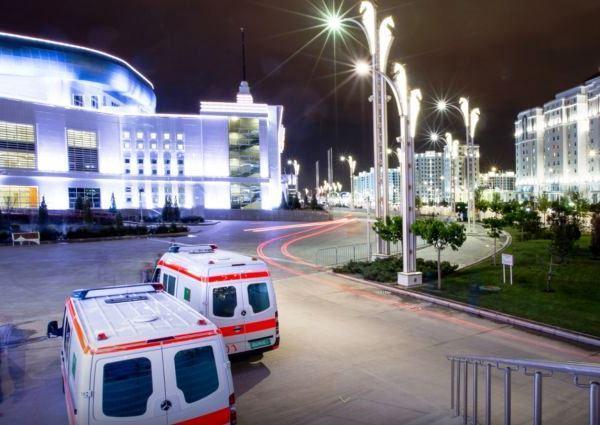 Охрана медицинских учреждений