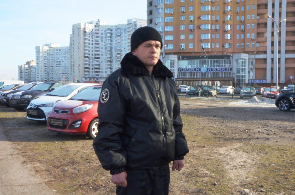 DSC 0179 1024x678 - Охрана автостоянок Киев