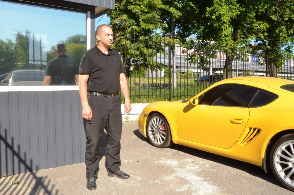 DSC 0026 1024x678 - Охрана автостоянок Киев