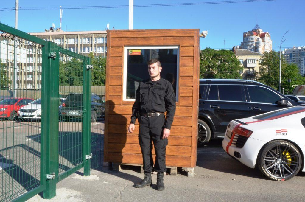 DSC 0032 1024x678 - Охрана автостоянок Киев