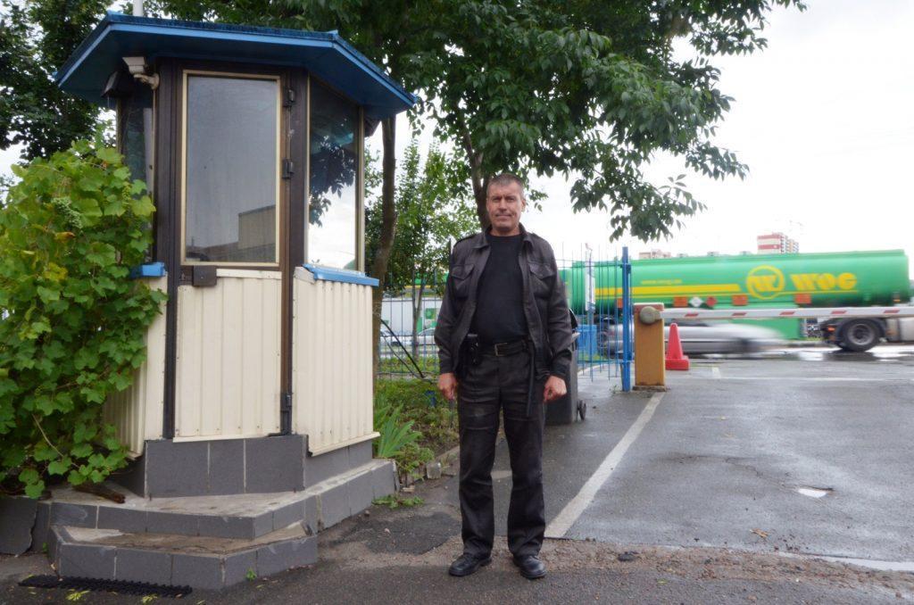 DSC 0026 1024x678 - Охрана склада Киев
